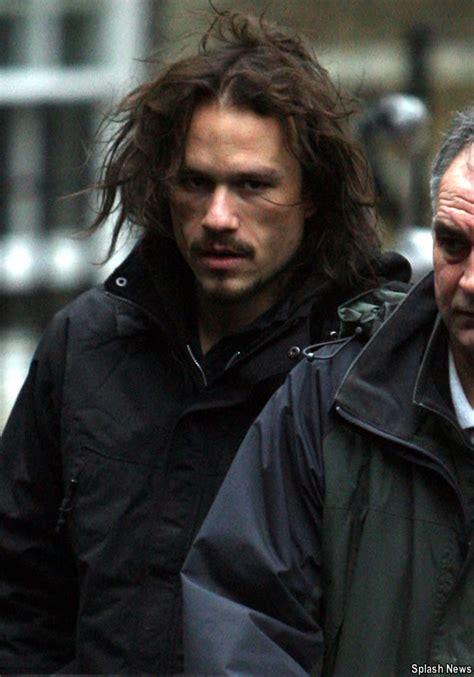 2 Doctors Probed Heath Ledgers Prescription Painkillers by Matilda Ledger Writing As I