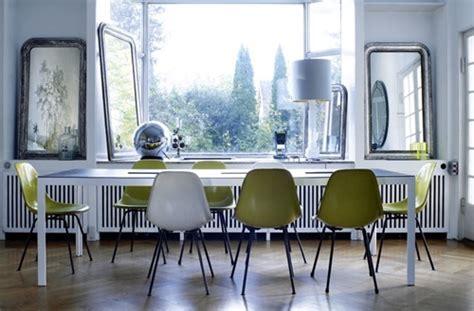 Weisse Esstisch Stühle by St 252 Hle Modern Esszimmer M 246 Belideen