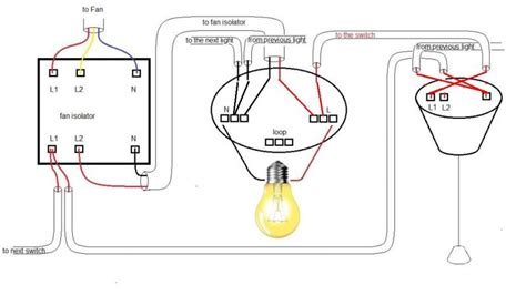 ceiling pull switch wiring diagram uk taraba home review