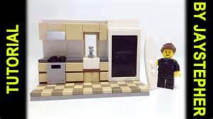 lego kitchen tutorial lego cozy kitchen cc youtube