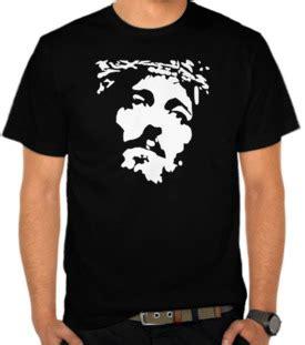 Kaos Jesus jual kaos jesus beli kaos distro murah di satubaju
