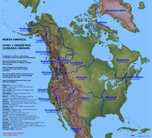 map of america mountains america mountains map