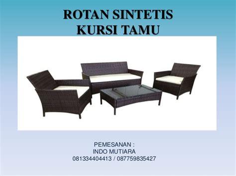 Jual Kursi Sofa Semarang 081334404413 jual sofa rotan sintetis semarang