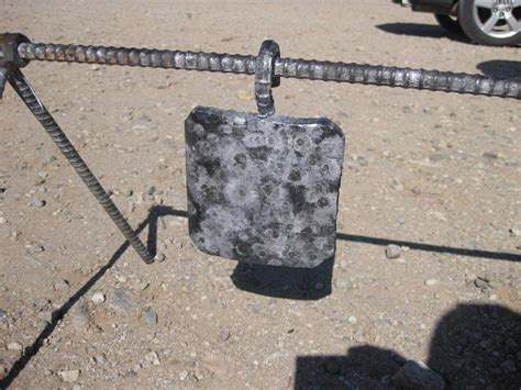 diy metal targets steel targets need some ideas the firearms forum the buying selling or trading