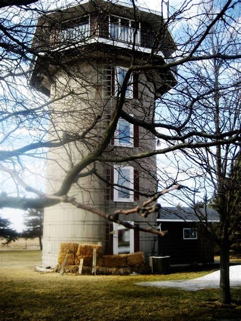 silo home plans 1000 ideas about silo house on pinterest grain silo