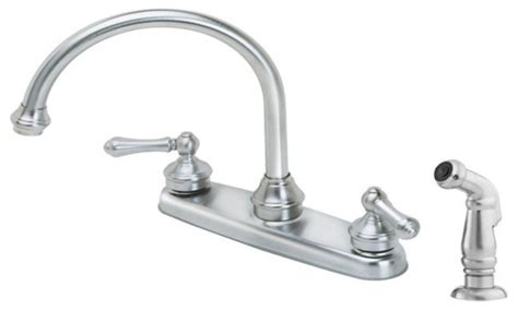 how to fix price pfister kitchen faucet all metal kitchen faucets price pfister faucet parts