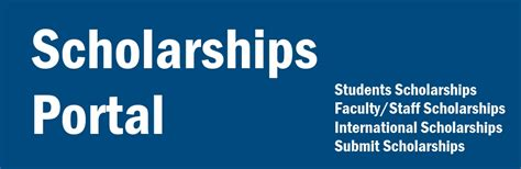 Mba Scholarships Usaid by Ciit Scholarships Portal