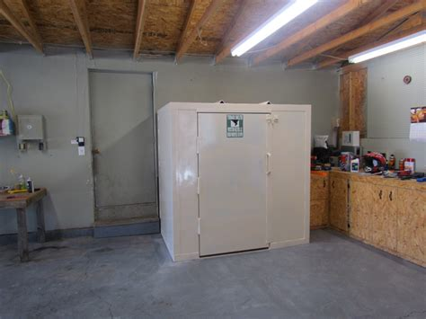 safe room in garage pin in garage shelters tornado safe rooms on