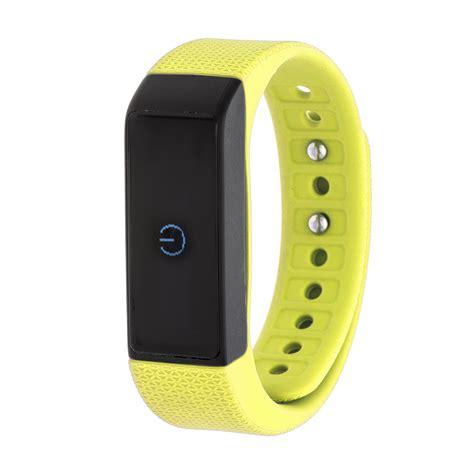 Ego Bluetooth Fitness Activity Tracker rbx tr2 bluetooth activity fitness tracker waterproof with pedometer