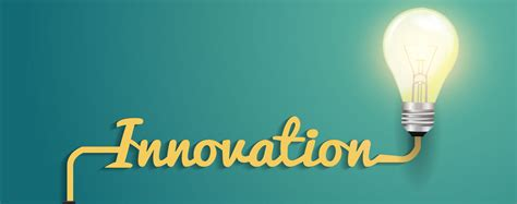 And Innovative by Innovation Is An Attitude Augment