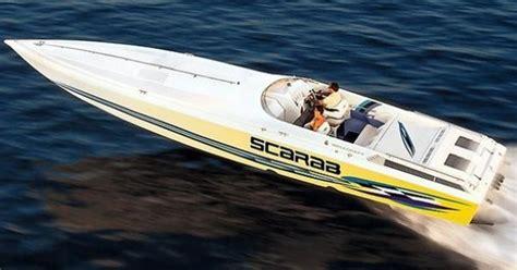 scarab boats racing scarab racing off shore boats xoxo boats offshore