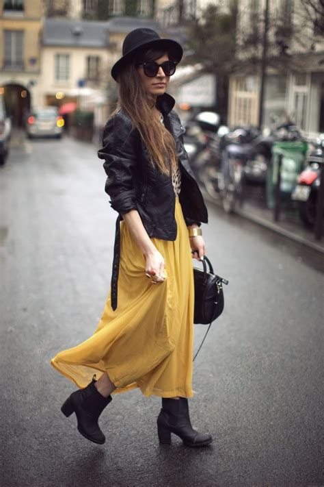 pencil skirt with booties