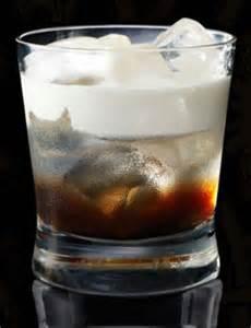 white russian short drink short drinks