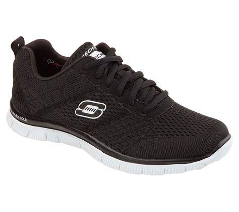 Sepatu Skechers Flex Appeal buy skechers flex appeal obvious choice flex appeal