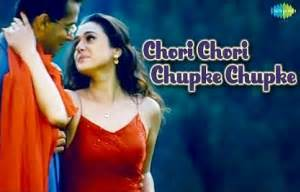 lagu film india lama download lagu india chori chori chupke chupke full album