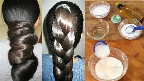 Beauty Tips For Hair Care   Food In 5 Minutes