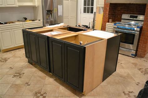 Install Kitchen Island 100 Best Images About Kitchen On Pinterest Rustic Kitchen Cabinets Cabinets And Colored