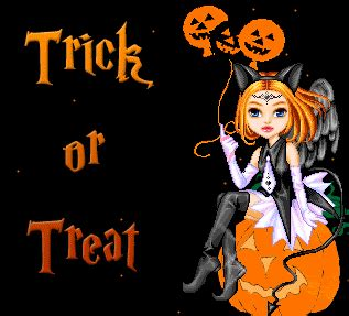 foiled trick or treat printable the happy scraps halloween graphics halloween images costumes halloween
