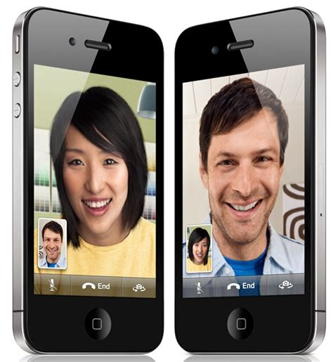 iphone facetime how to make facetime calls on your iphone or cafeios net