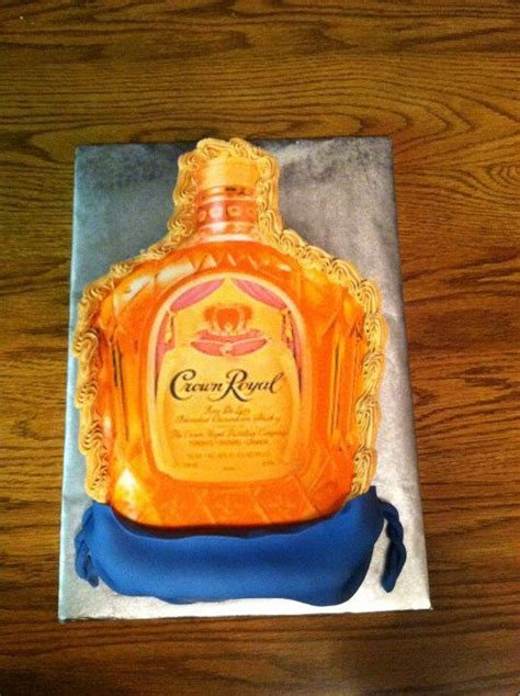 crown royal bottle cake special cakes  cupcakes bottle cake cupcake cakes crown royal cake