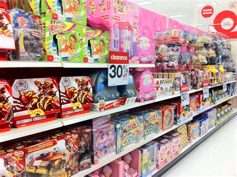 target toys target 10 50 toys purchase or 25 100 coupon