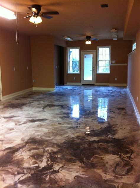 1000 images about metallic epoxy floors on pinterest