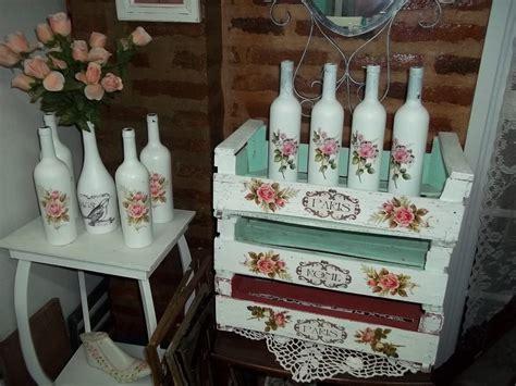 como decorar botellas de vidrio estilo vintage botellas de gatorade decoradas buscar con google