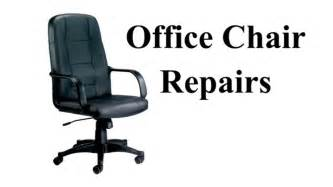 Office Desk Chair Replacement Arms Office Chair Repairs