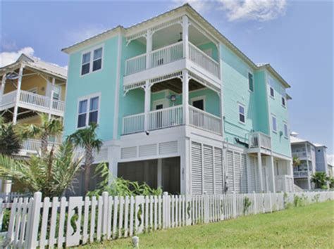 rent galveston house galveston vacation rentals