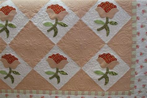 Longarm Quilting Patterns Beginners by Longarm Quilting Patterns Must Enhance The Pieced Top
