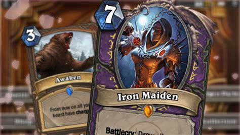 make a hearthstone card 9 new custom hearthstone cards