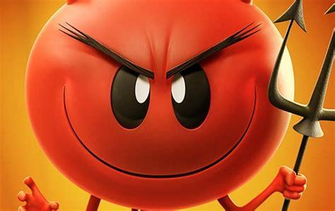 emoji wallpaper devil the emoji movie devilicious wallpapers