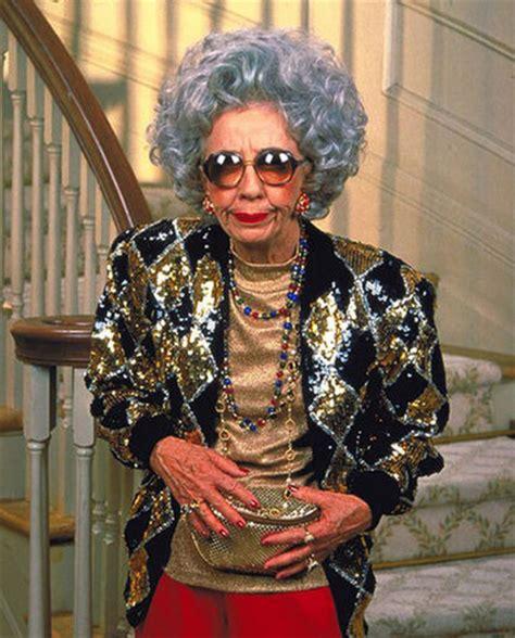 Young Old Lady Meme - halloween 10 id 233 es pour un d 233 guisement facile glamour