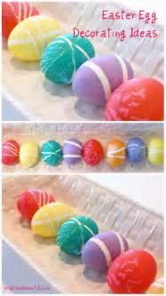 easter egg decorating ideas easter egg decorating ideas easter crafts holiday diy
