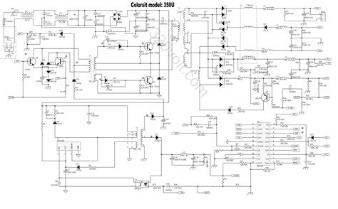 atx 450w smps circuit diagram atx power supply schematic diagram 4k wallpapers
