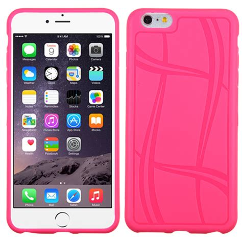 Original Viseaon Softcase Texture Draw Iphone 6 Plus pink basketball texture tpu cover for ad