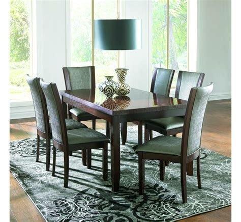 badcock furniture dining room sets stunning 7 pc
