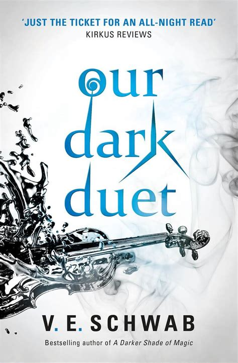 our dark duet monsters what new ya covers hit the web this week march 13 ya