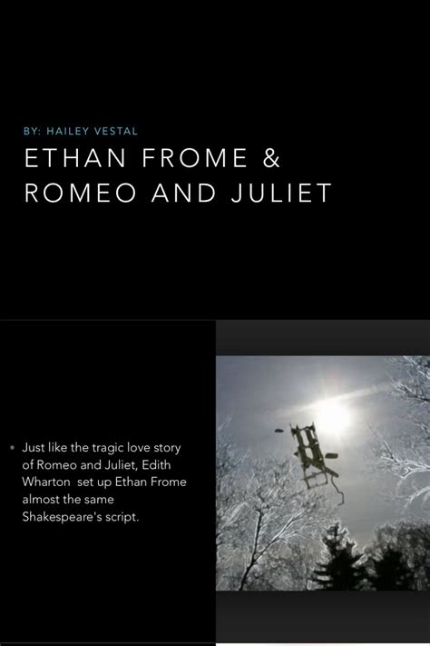 theme quotes in ethan frome hailey vestal s blog just another wonecks net blog