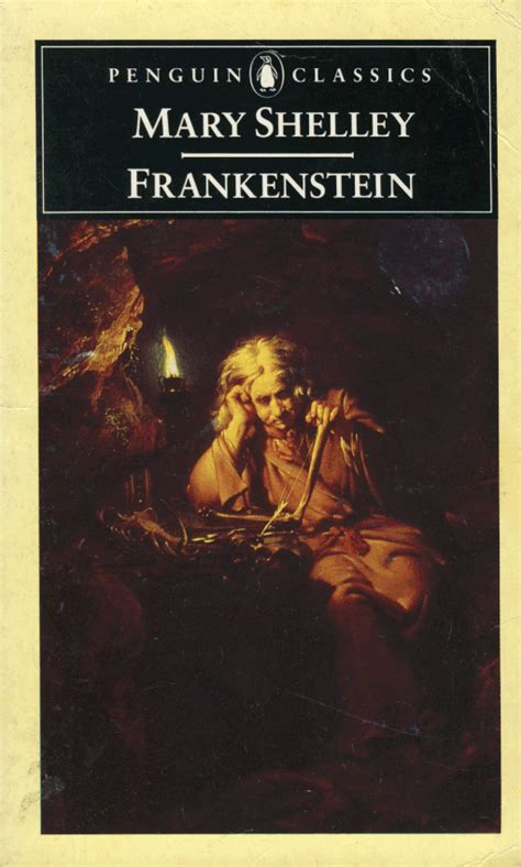 frankenstein the 1818 text penguin classics books 13 spooky stories to keep you up at