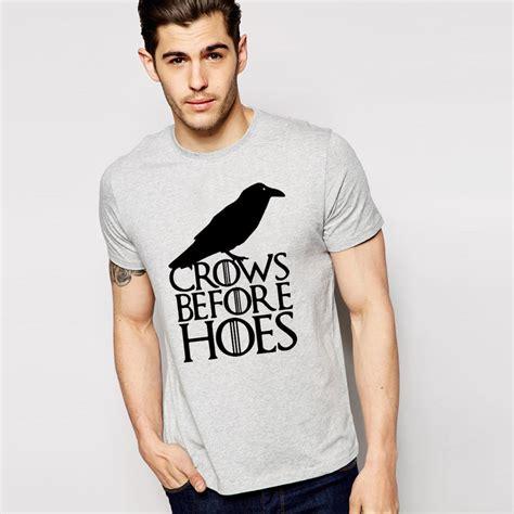 Kaos Baju T Shirt Crows Before Oblong Pria tips saat membeli pakaian bagi kaum adam samsunyorukilaclama