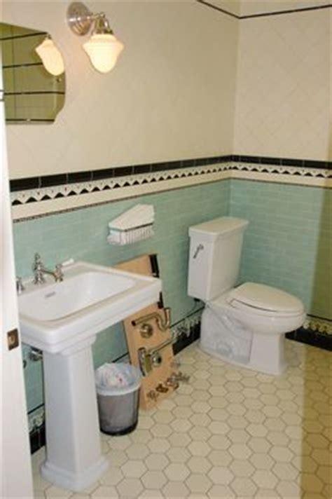 bathroom ideads modern vintage bathroom pretty aqua color mid century