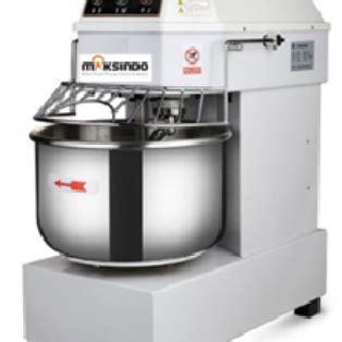 Mixer Roti Di Surabaya jual mixer spiral 30 liter mks sp30 di surabaya toko