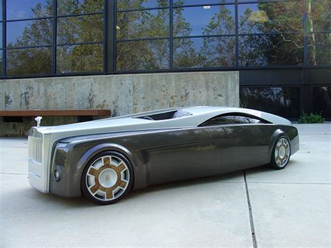 roll royce future car rolls royce apparition is the future luxurious rod