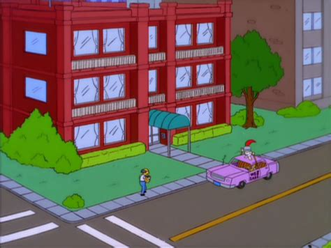 apu s apartment simpsons wiki