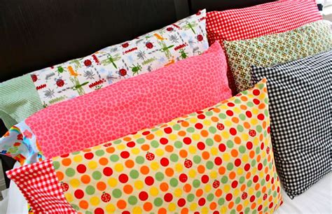 Pillowcases For Pillow by Pillowcases Sewing Day