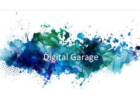 Digital Garage Japan by Mhealth Israel Digital Garage Open Newtork Lab Japan