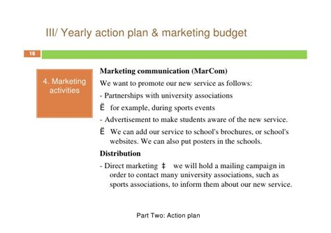 Sports Event Marketing Plan Sle Business That Make Money While You Sleep Business Ideas Advertising Agency Business Plan Template
