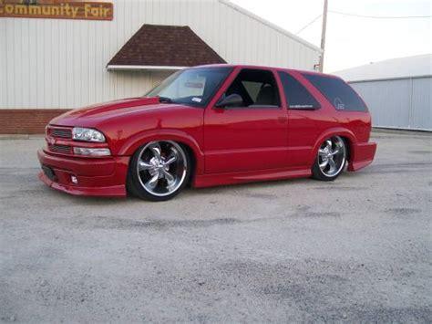 2001 S10 Blazer Xtreme by 2001 Chevrolet Xtreme S10 Blazer 10 000 Possible Trade