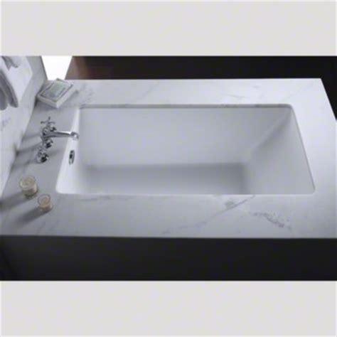 bathtub undermount undermount tub perfect by kallista hall bathroom pinterest tubs and inspiration